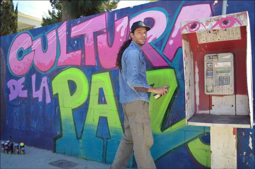 Fomentan Cultura De La Paz Con Murales Unicobc Revista De Baja