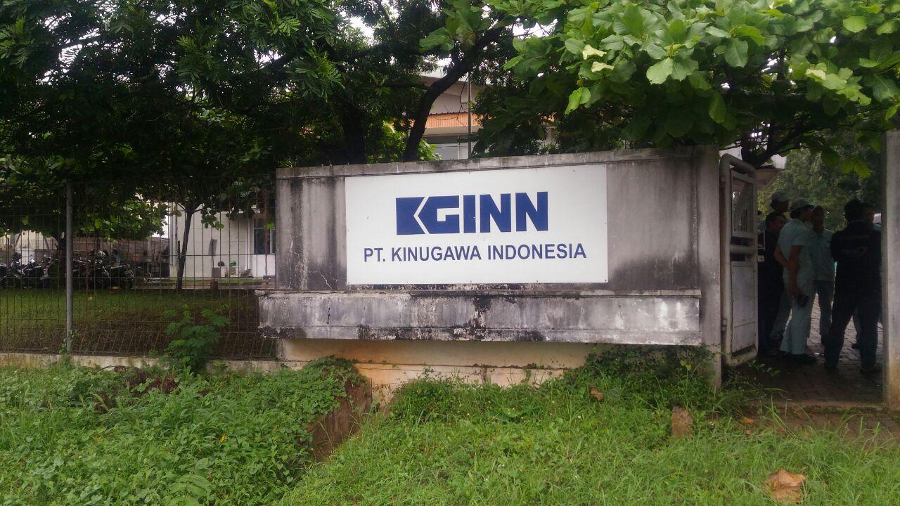 Loker PT Kinugawa Indonesia Karawang Terbaru 2018 - Lowongan Operator Produksi