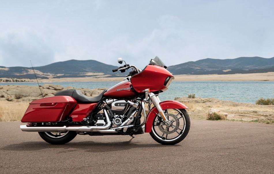 Harley-Davidson 2019 TOURING™ MODELS Owner's Manual