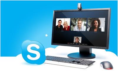 Skype Meeting đang được ưa chuộng hiện nay