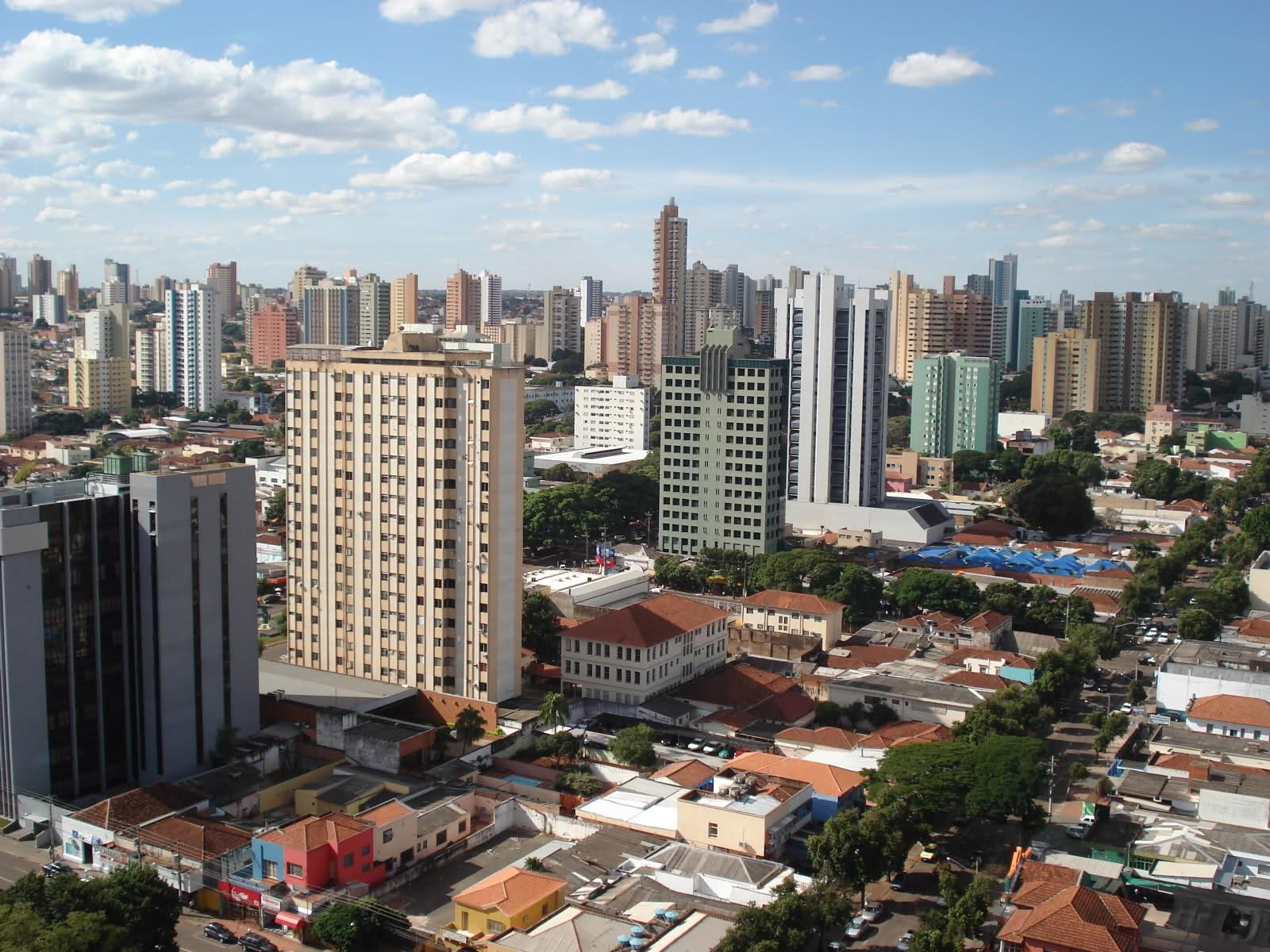 69a27c3157 Campo Grande é a capital do Estado de Mato Grosso do Sul (MS)