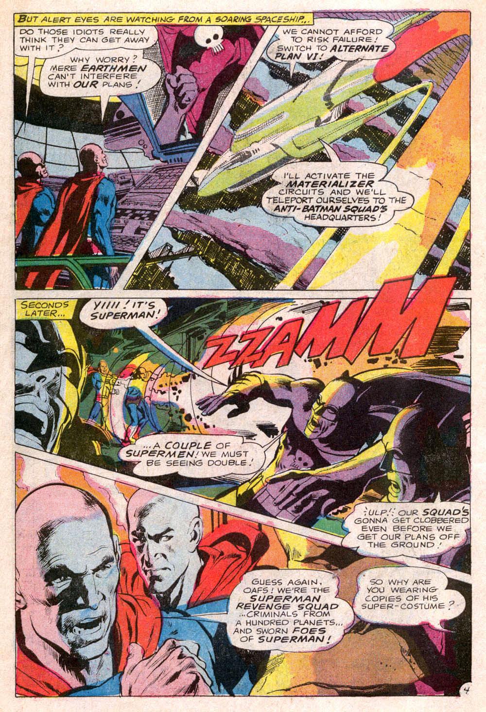 Read online World's Finest Comics comic -  Issue #175 - 6