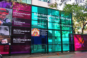 Vietnamese Women's Museum