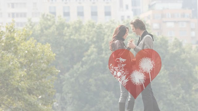 How AI and Blockchain Is Helping Special Event Valentine's Spark for Online Dating