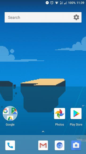 launcher di Android One con Google Feed adesso è disponibile per tutti.