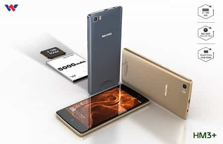 Walton Primo HM3+ Smartphone