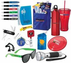 Choosing Promotional Products for Your Business