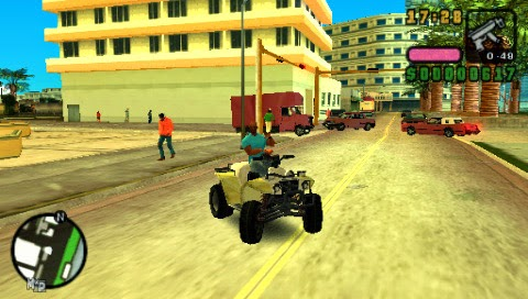 Download free gta vice city psp iso free.