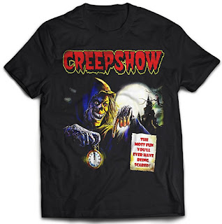 Stephen King, Creepshow, T Shirt, Stephen King T Shirts, Stephen King Store