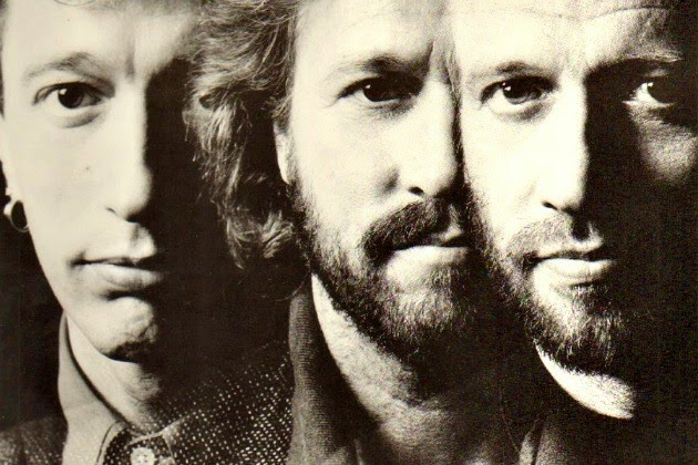 Un Clásico: Bee Gees - To Love Somebody (En Vivo)