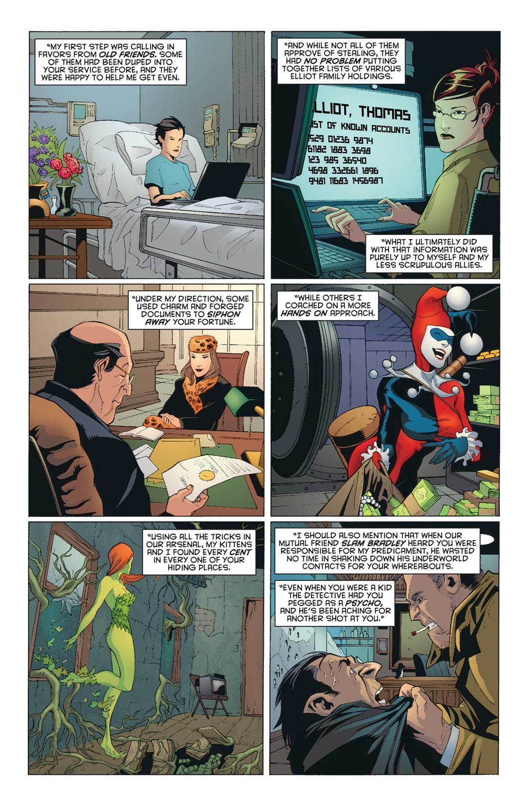 Detective Comics (1937) 850 Page 36