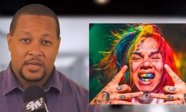 Does Image Matter In Hip Hop?
