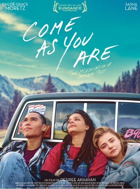Come as you are [HDRip] [Streaming] [Telecharger]