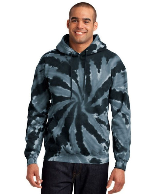 Port & Company PC146 Hooded Sweatshirt - Navy - S