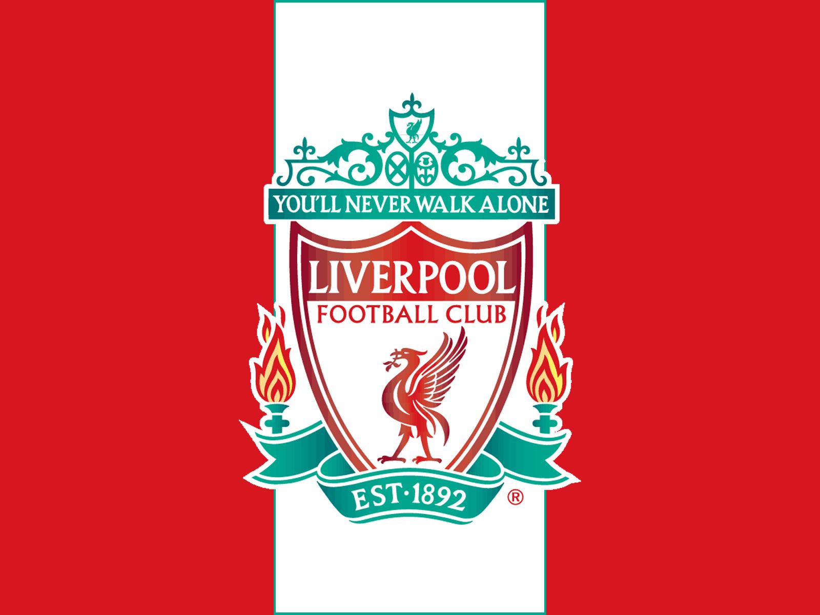 Un ferrari de fórmula 1 está en creyón rojo necesariamente un derecho de giro? Imágenes del escudo del Liverpool Football Club (Inglaterra)