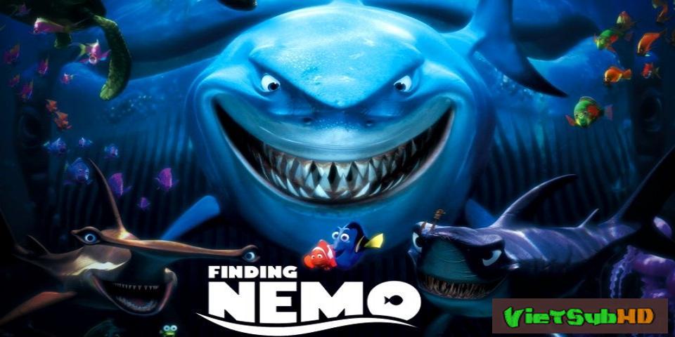 Phim Truy Tìm Nemo VietSub HD | Finding Nemo 2003
