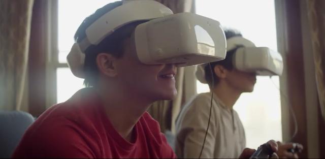 DJI Goggles Untuk Penikmat FPV Gaya Premium