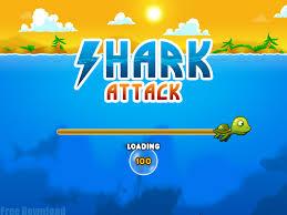 تنزيل لعبه هجوم القرش Download Shark Attack Game