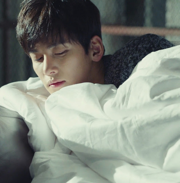Ji Chang Wook Healer, How to Boost Your Immunity, How to Prevent a Cold, How to keep from getting sick