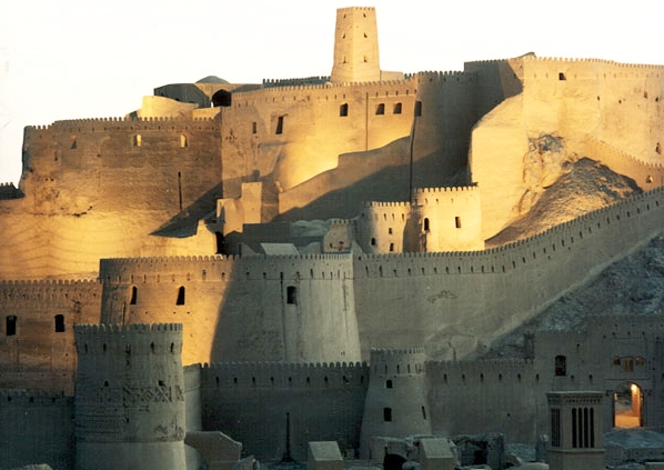 Iran's Bam Citadel to reopen to public after 13 years
