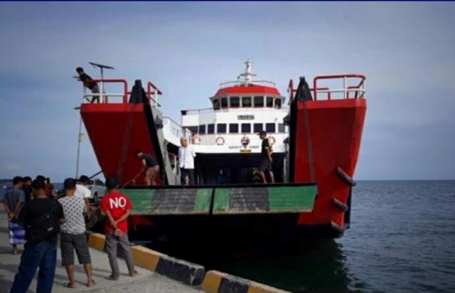 Pemprov. Sulsel Dinilai Lambat Keluarkan Izin Pengoperasian Kapal, KM. Tunu Pratama Jaya 2888
