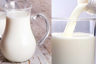 The Benefits of Milk For health | tipshealth19