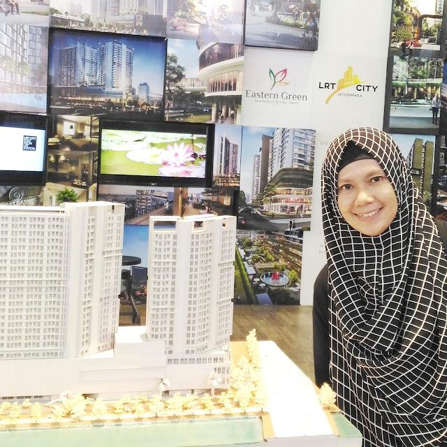review LRT City PT Adhi Karya