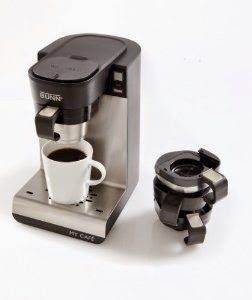 BUNN MCU Single Mug Multi-Use Maker