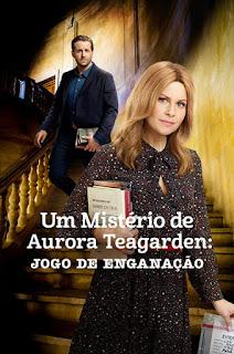 Um Mistério de Aurora Teagarden: Jogo de Enganação - HDRip Dublado