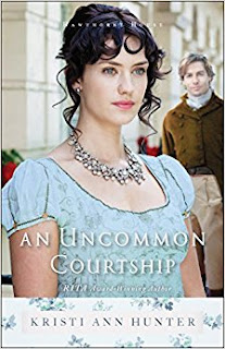 An Uncommon Courtship (Hawthorne House #3) by Kristi Ann Hunter
