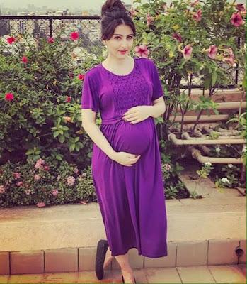 Soha Ali Khan Baby News