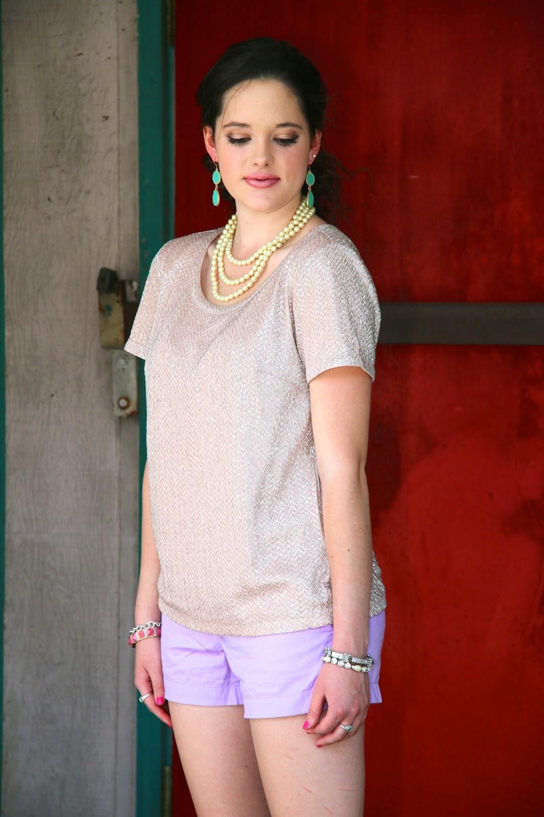 3e0b6efe03 Kathleen s Fashion Fix  Pastel Party