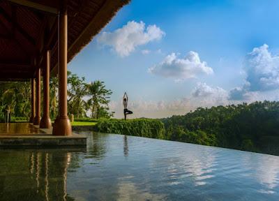 Mau Menginap di Ubud? Mandapa atau Padma Resort Tinggal pilih yang Mana?