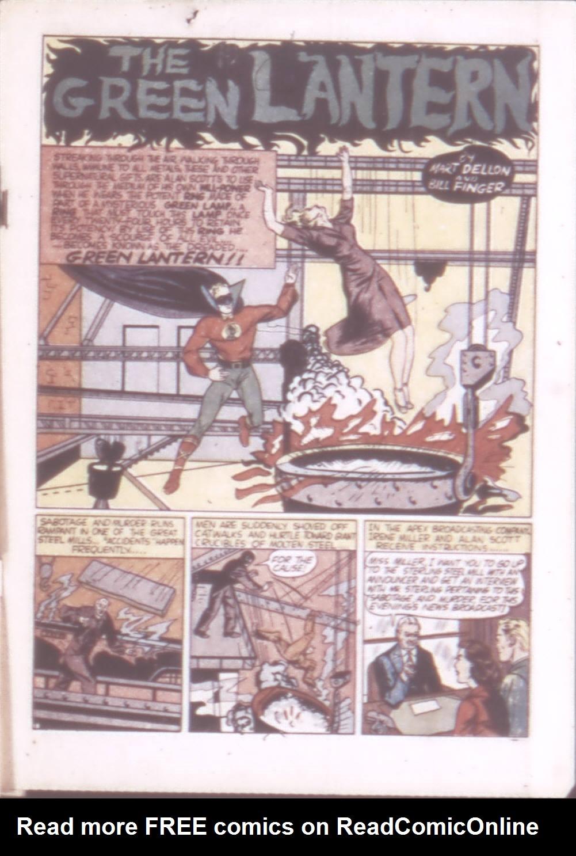 Read online All-American Comics (1939) comic -  Issue #25 - 3