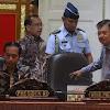 Survei SMRC: Di Kalangan Elite Kapabilitas Jokowi Kalah dengan Jusuf Kalla