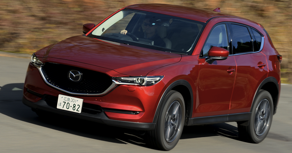 2019 mazda cx 7 review new cars review. Black Bedroom Furniture Sets. Home Design Ideas