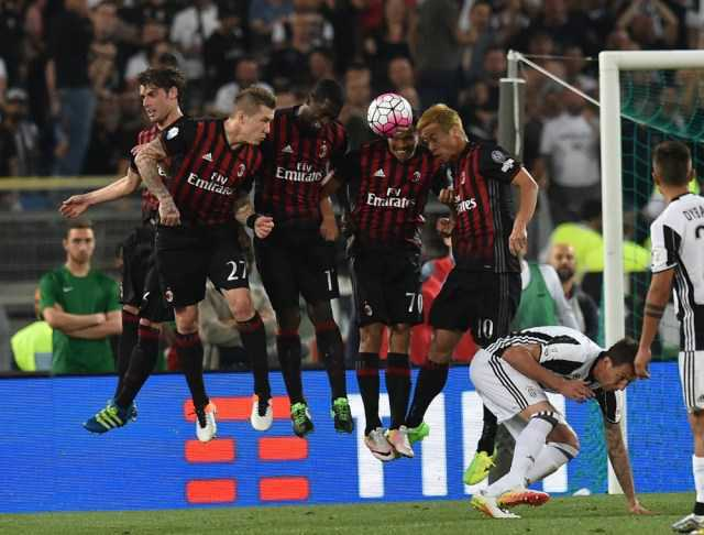 'Inilah Jatidiri Milan Yang Sesungguhnya'