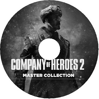 Label Company of Heroes 2 Master Collection PC