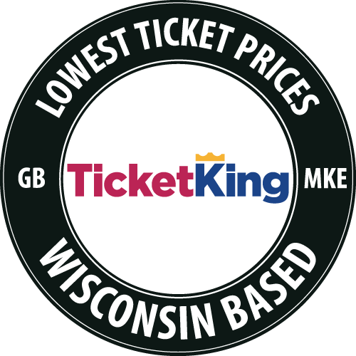 Green Bay Packers tickets are always available