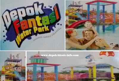 Bisnis, Info, Wisata, Water Park Fantasi, Depok