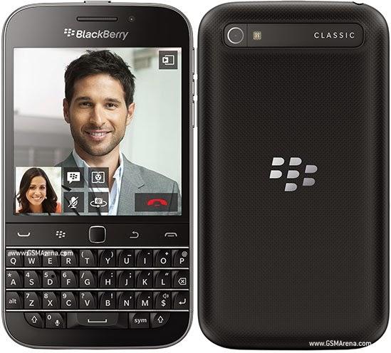 Kelebihan dan Kekurangan BlackBerry Classic