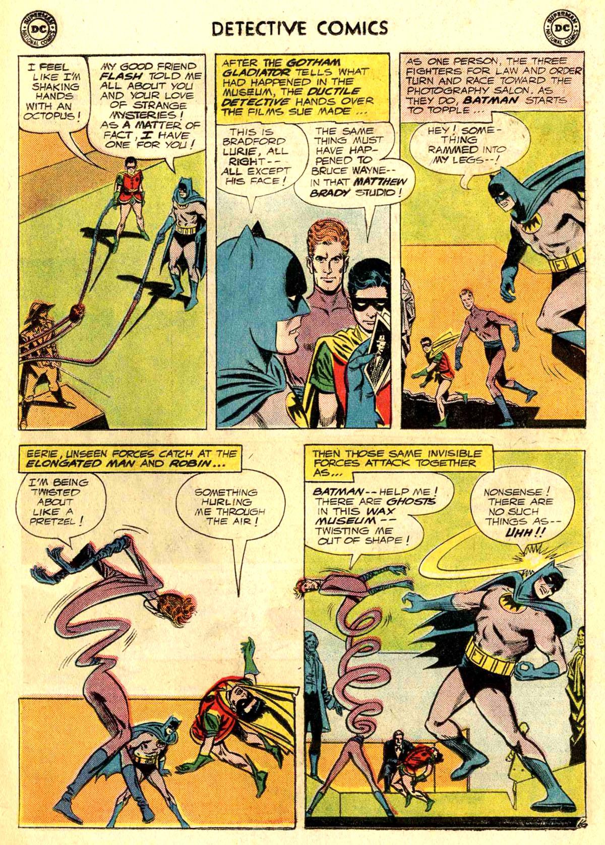 Detective Comics (1937) 331 Page 17