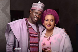 Actor, Ali Nuhu Reveals He Met His Wife On Set