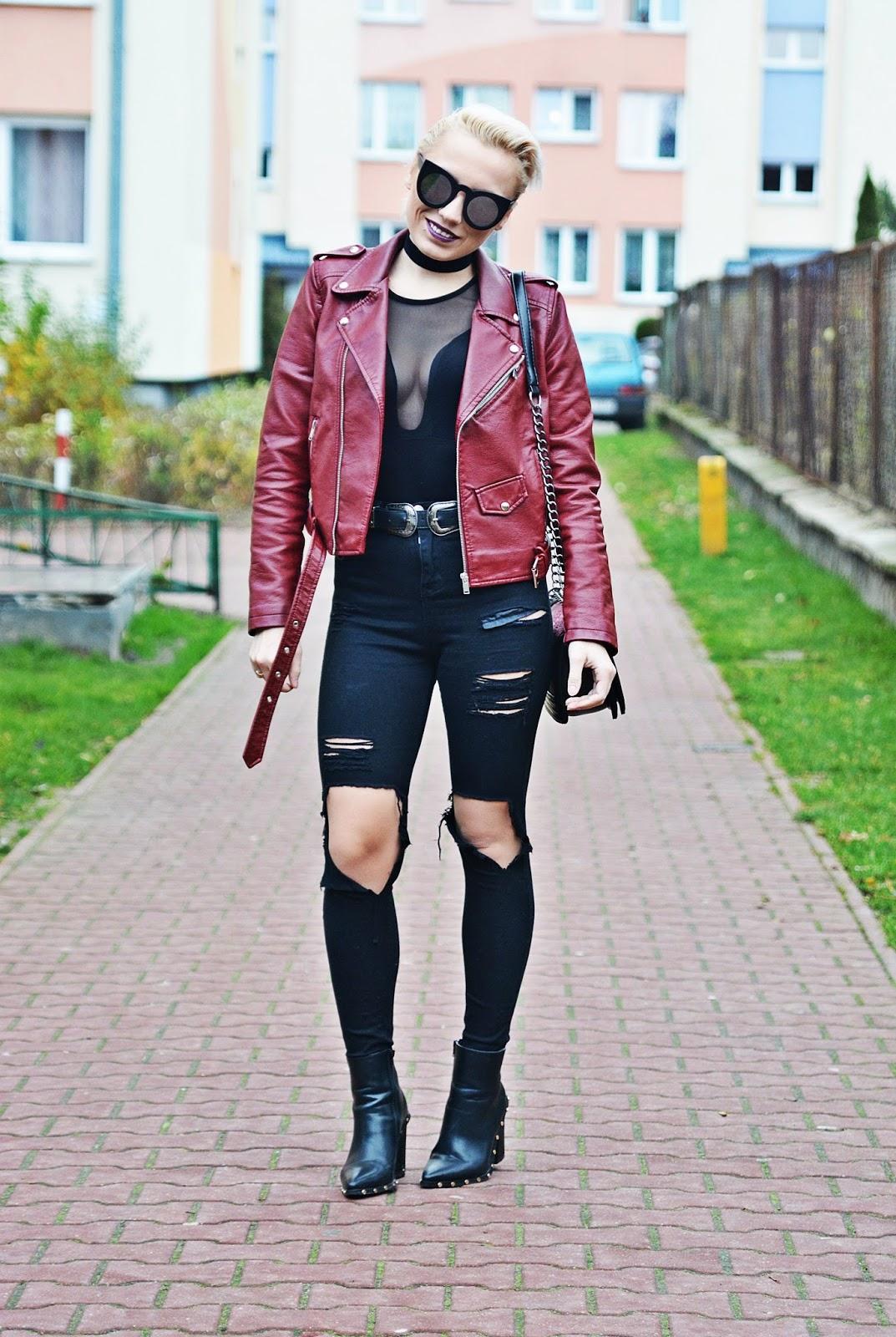 bordowa_ramoneska_blog_modowy_karyn
