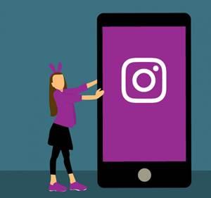 cara membuat instagram banyak like