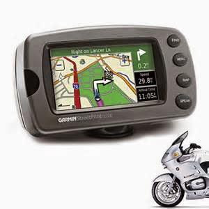 Gps Untuk Sepeda Motor