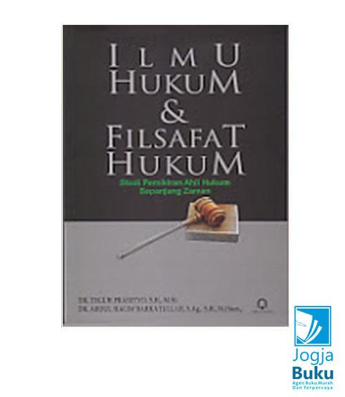 Buku Filsafat Hukum Islam Pdf