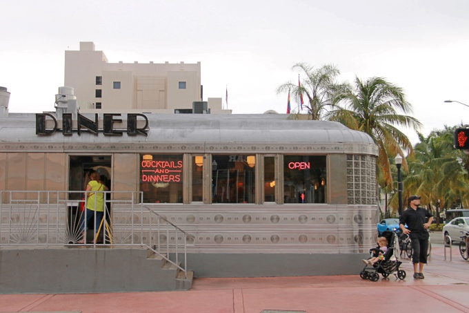 Kokemuksia lasten kanssa Miami Beachiltä - missä kannattaa majoittua?