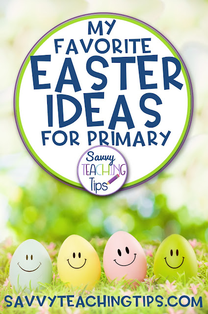 Some great ideas for Easter lessons.  I really like the Easter Fun package.