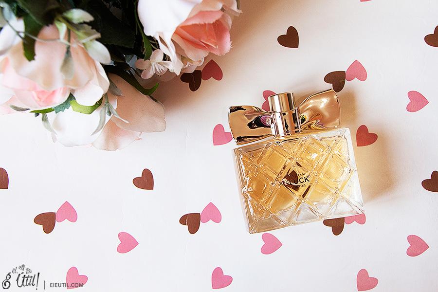Fragrância Luck - Avon